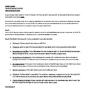 iSearch essay- A different kind of research paper