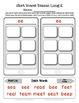iSort: Common Vowel Teams