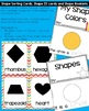 Homeschool Preschool Math Curriculum