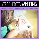 Homeschool Preschool Writing Curriculum