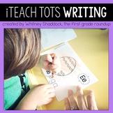 Homeschool Preschool Writing Curriculum DISTANCE LEARNING