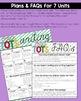 Homeschool Preschool Writing Curriculum