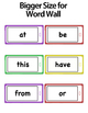 iWords - Fry Instant Words {High Frequency} (Aligns with Common Core)