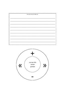 iWork Patterns for Displays