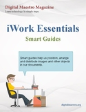 iWork: Working with Smart Guides