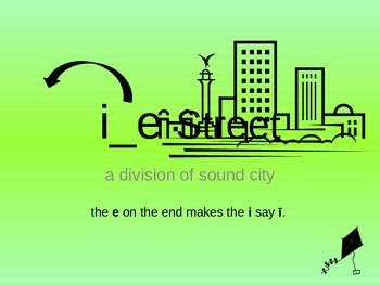 i_e Street (Sound City)