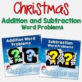 Addition And Subtraction Word Problem Christmas Coloring Pictures Fun Worksheets