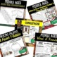 Middle Ages and Feudalism BUNDLE (World History Bundle)