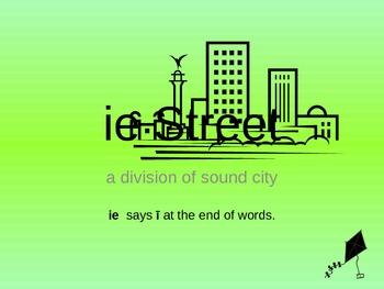 ie Street (Sound City)