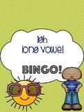igh Long Vowel Bingo [10 playing cards]