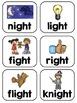 ight - long i vowel practice