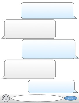imessage practice spanish conversations