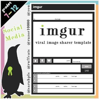 imgur Image Template