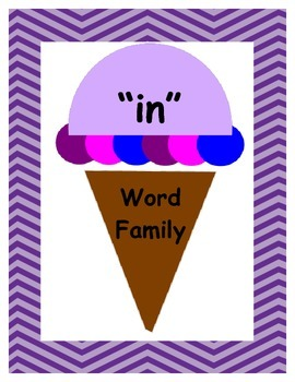 in Word Family