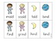 ind,old,ind,olt,ost  closed syllable exceptions