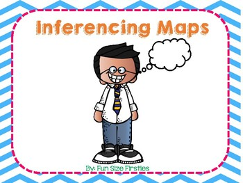 inference poster and map