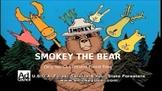 info on smokey the bear