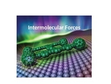 intermolecular forces