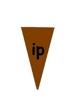 ip Word Family