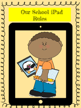 ipad expectations for little pnes