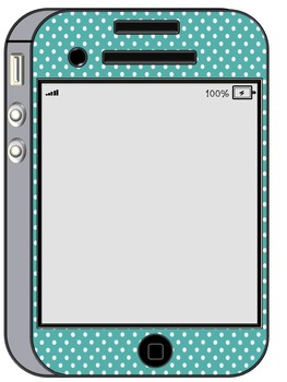 iphone Polk a Dot