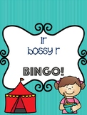 ir Bossy R Bingo [10 playing cards]
