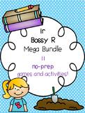 ir Bossy R Mega Bundle! [11 no-prep games and activities]