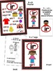 ir Phoneme Book & Poster Pack with Phonics Practice