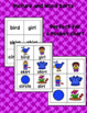 ir/er/ur r controlled vowels word work activities