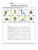 """ir"" word worksheet--lower level"