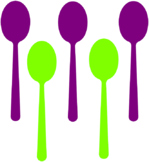 irregular preterite Spanish spoons game
