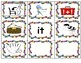 it-word family pocket chart--word - picture match
