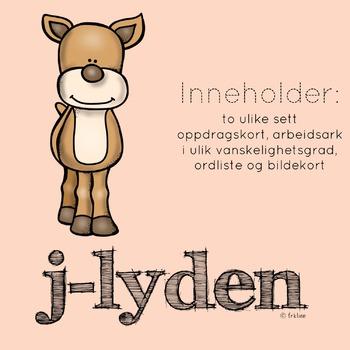 j-lyden (bokmål)