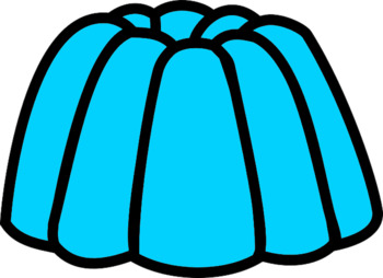 jelly clipart(free)