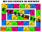 jeux des verbes 2e cycle