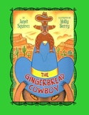 The Gingerbread Cowboy--  Emergency Sub Packet