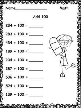 Summer School Math Preview