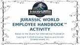 The Jurassic Task