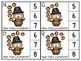 just add clips: clip cards_1 to 20_juggling pumpkins