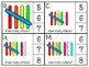 just add clips: clip cards_1 to 20_popsicle stick tallies