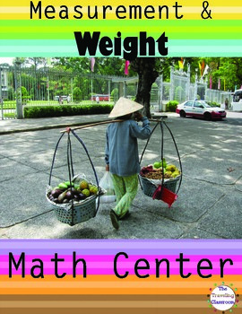 Measurement & Weight