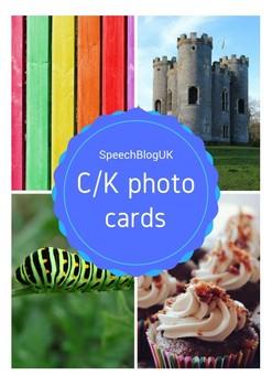 k photo cards