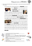 keep an eye on idioms (pride and prejudice)