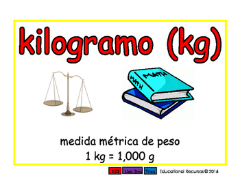 kilogram/kilogramo meas 2-way blue/rojo
