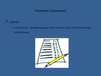 kindergarten Pathways to Reading powerpoint Day 4 Letter Nn