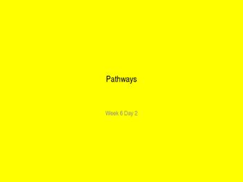 kindergarten Pathways to Reading powerpoint Day 2 Letter Vv