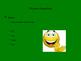 kindergarten Pathways to Reading powerpoint Day 5 Letter Vv