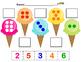 kindergarten counting numbers