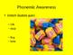 kindergarten pathways to Reading powerpoint Day 2 Letter Bb