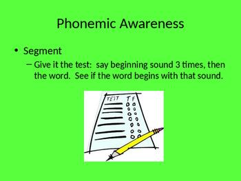 kindergarten pathways to Reading powerpoint Day 4 Letter Bb